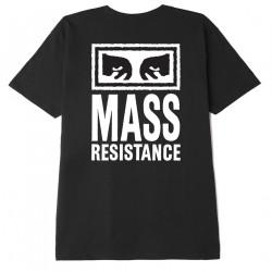 OBEY, Mass resistance, Black
