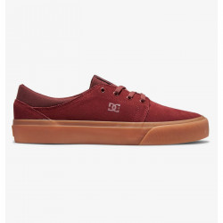 DC SHOES, Trase sd, Burgundy