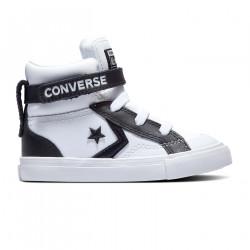 CONVERSE, Pro blaze hi, White/black/white