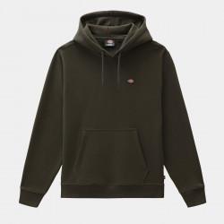 DICKIES, Oakport hoodie, Olive green