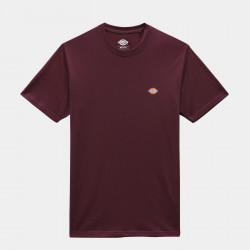 DICKIES, Ss mapleton t-shirt, Maroon