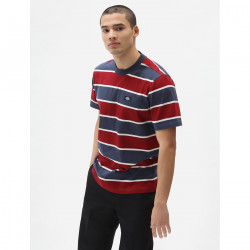 DICKIES, Oakhaven ss, Navy blue