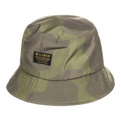 ELEMENT, Eager bucket hat, Army camo