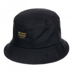 ELEMENT, Eager bucket hat, Flint black