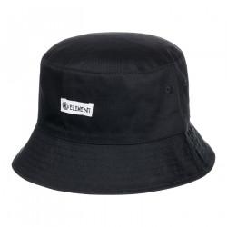 ELEMENT, Shrooms bucket hat, Flint black