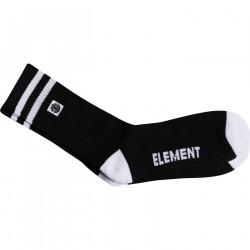 ELEMENT, Clearsight socks, Flint black