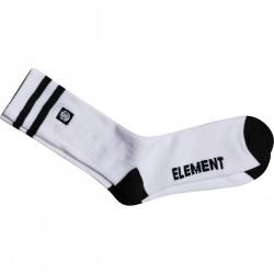ELEMENT, Clearsight socks, Optic white