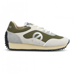NO NAME, Punky jogger, White/forest