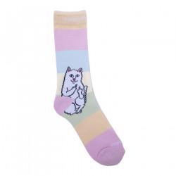 RIPNDIP, Lord nermal mid city socks, Multi