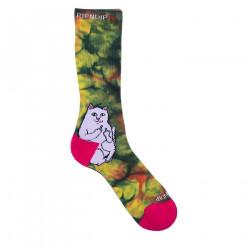 RIPNDIP, Lord nermal sunburt socks, Multi