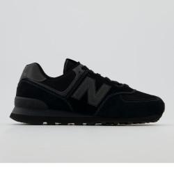 NEW BALANCE, Ml574 d, Black/black