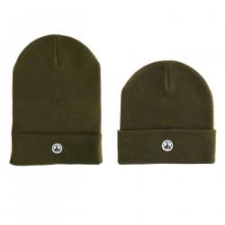 JUST OVER THE TOP, Jim bonnet basique, Army