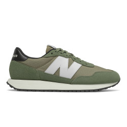 NEW BALANCE, Ms237 d, Norway spruce/covert green