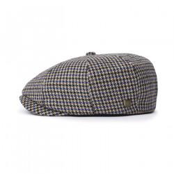 BRIXTON, Brood snap cap, Joe blue/khaki