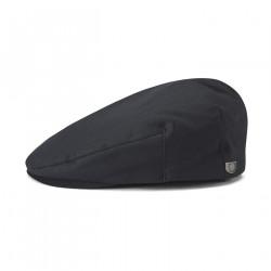BRIXTON, Hooligan snap cap, Black