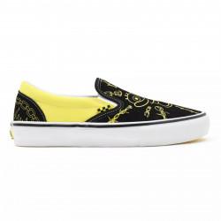 VANS, Skate slip-on, (spongebob) gigliotti