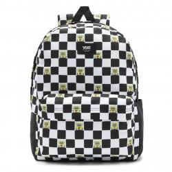 VANS, Old skool iiii ba, (spongebob) checkerboard