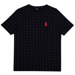 WRUNG, Cans dots, Black