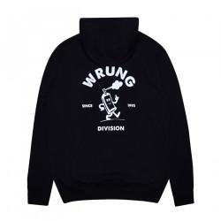 WRUNG, Cans walk, Black