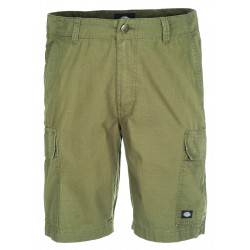 DICKIES, New york short, Dark olive