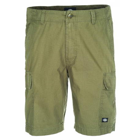 New york short - Dark olive