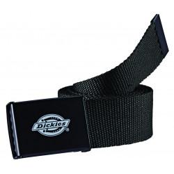 DICKIES, Orcutt webbing belt, Black