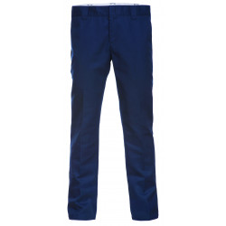 DICKIES, Slim fit work pnt, Dark navy