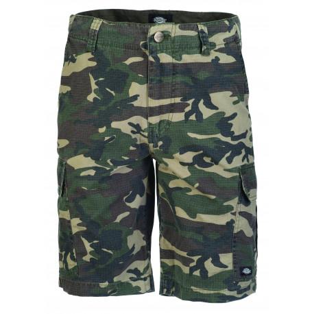 New york short - Camouflage
