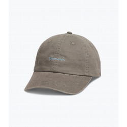 DIAMOND, Og script sports hat fl17, Green