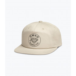 DIAMOND, Dmnd trader snapback, Cream