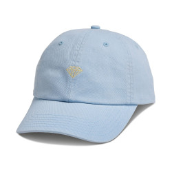 DIAMOND, Micro brilliant sport cap sp18, Powder blue