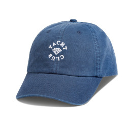 DIAMOND, Yacht sports cap sp18, Navy