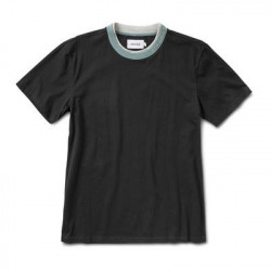 DIAMOND, Fordham t-shirt, Black