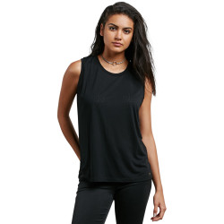 VOLCOM, Mix a lot tank, Black