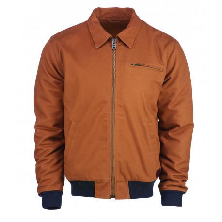 Upperglade jacket - Pecan