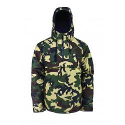 DICKIES, Belspring, Camouflage