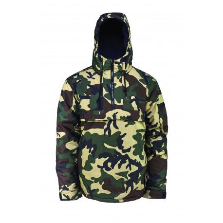 Belspring - Camouflage