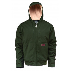 DICKIES, Farnham jacket, Olive green
