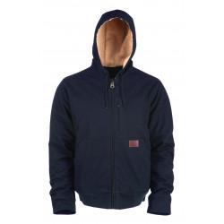 DICKIES, Farnham jacket, Black