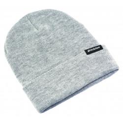 DICKIES, Alaska beanie hat, Grey melange