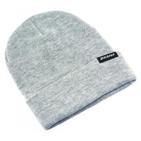 Alaska beanie hat - Grey melange