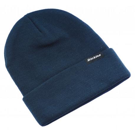 Alaska beanie hat - Dark navy