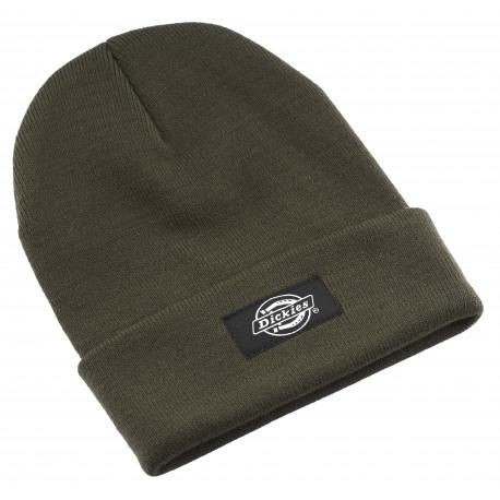 Yonkers beanie hat - Olive green