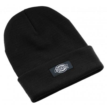 Yonkers beanie hat - Black