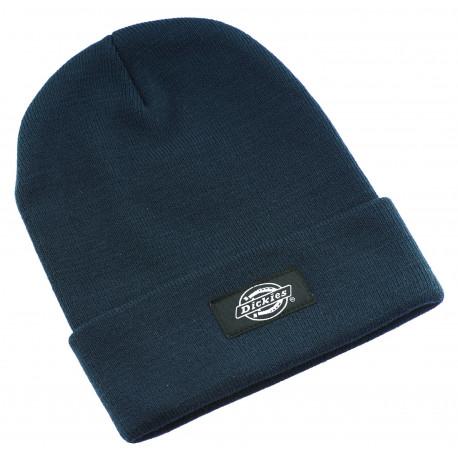 Yonkers beanie hat - Dark navy
